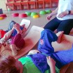 Wobbelturnen KIDS - Entspannung 1 (2)