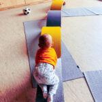 Wobbelturnen KIDS - Parcours 2